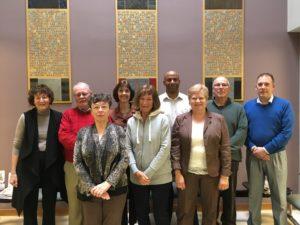 Board of Directors - 2018