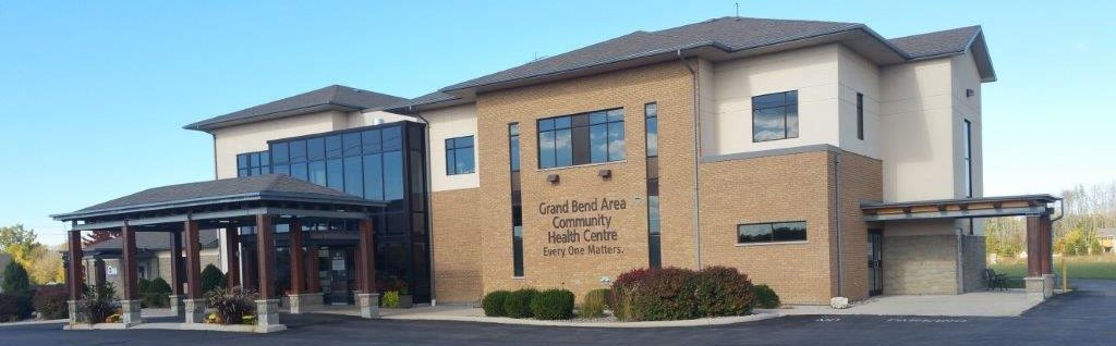 Grand Bend Area Health Services Foundation